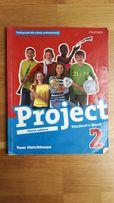 Project 2 oxford szkoła podstawowa