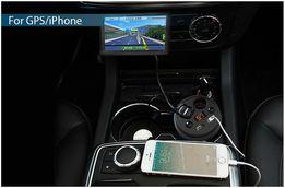 Авто зарядное, разветвитель прикуривателя, 2 USB 3.1 А, вольтметр