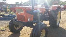 Fiat 1000 4X2 Pre-Owned Tractor