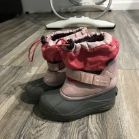 Зимние ботинки Columbia 31 размер/18cм