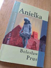 Anielka- Bolesław Prus