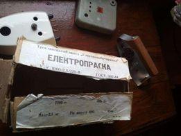 Электропраска УТУ 1000 утюг