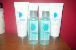 NOWY Oczyszczający tonik przeciw wągrom AVON Clear Skin