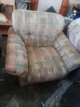 For sale one chair