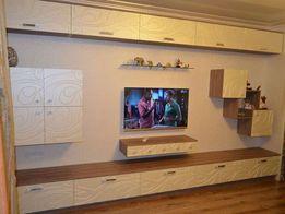 Жилые комнаты на заказ в Донецке