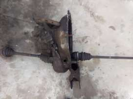 Opel Astra gearbox f13