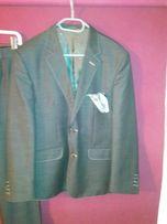 LASSAR -szykowny garnitur