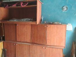 Мебель в торговый модуль