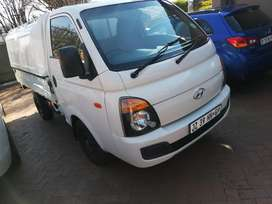 2016 Hyundai H 100 with only 92000km