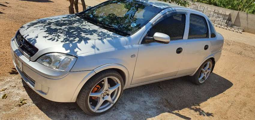Opel corsa 1.4 for sale 0