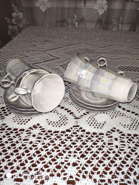 Кофейный набор Коростень - изображение 2