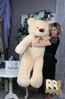 Плюшевый мишка, плюшевый медведь, мягкая игрушка, мишка.АКЦИЯ !!!
