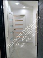 1-комнатная квартира, ЖК Акцент, без риэлторской комиссии