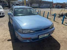 TOYOTA CAMRY 2.2 (1998)-FOR SALE-