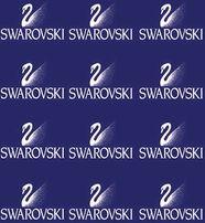 Набор SWAROVSKI,покрытие золото,сертификаты качества,450$, торг