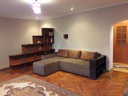Посуточно 3 комнатная квартира в самом центре Ровно