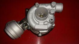 Turbina Turbosprężarka VW Passat B5 Audi A4 A6 1.9Tdi 110/115KM