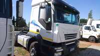Image of 2007 IVECO stralis 440