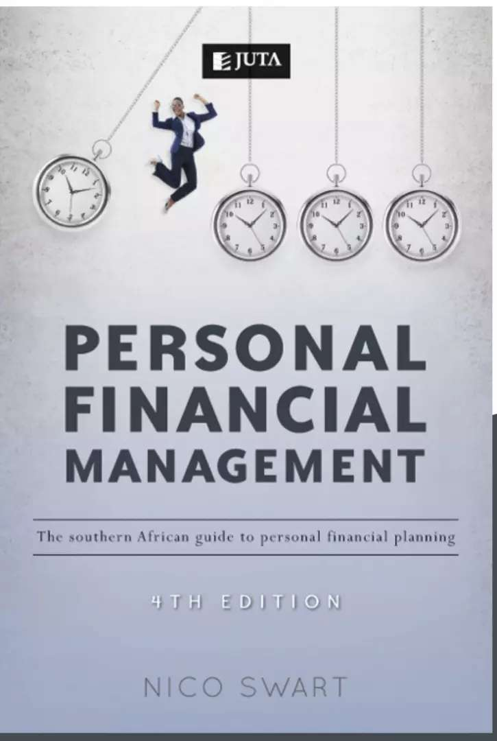 Personal Financial Management: The Southern African Guide