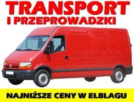 """Transport przeprowadzki NAJNIŻSZE CENY przenoszenie mebli """"ADAM"""""""