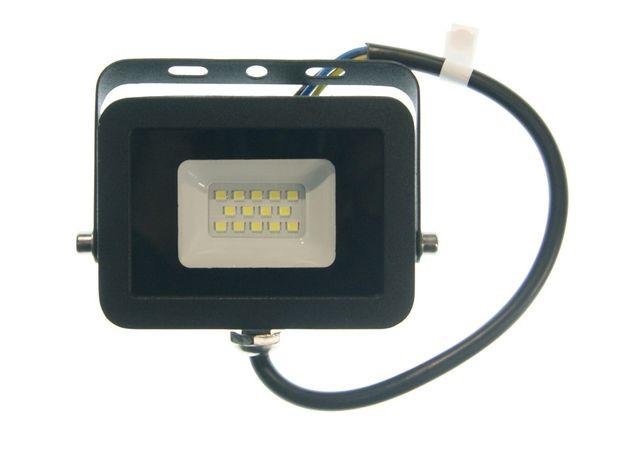 Светильник Уличный Прожектор светодиодный LED 10Вт Супер цена!!! Днепр - изображение 3