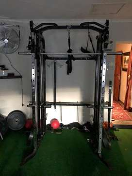 Home Gym Equipment :: Powercore