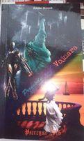 Nowa powiesc science fiction Borowik NWO hit darmowe egzemplarze