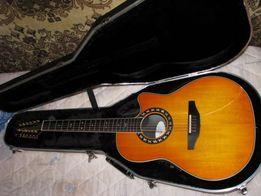 Продам гитару Ovation 6756LX