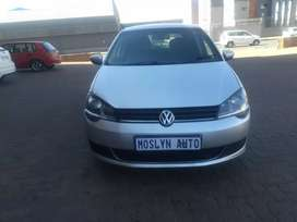2017 model VW Polo vivo with very low mileage