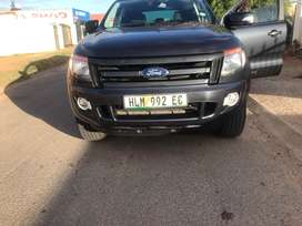 2015 Ford Ranger 3.2 Wildtrak 4X4 A/T