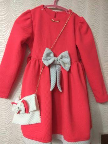 платье от 2 до 4 лет Николаев - изображение 1