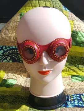 Goggles, Steampunk, Aviator, Biker (order yours today!)