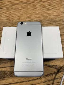 iPhone 6, 16 GB perfect condition