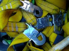 SABS Approved Safety Harnesses FOR SALE