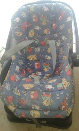 Peg-Perego Car Seat , Second hand