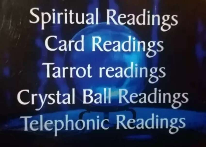 Accurate Psychic Reading and Healing