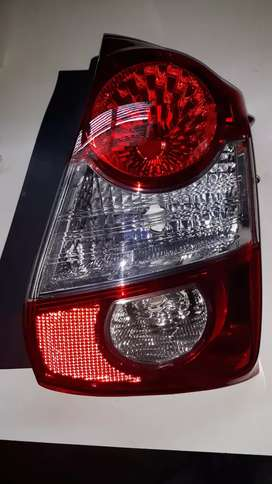 Toyota  ETIOS sprint right side taillight