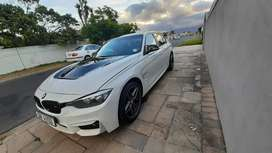 F30 M3 BUMPERS