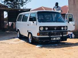 2.5 microbus for sale