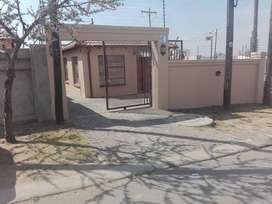 House to Rent - Kaalfontein