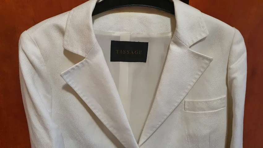 Jacket Size M (34)  TISSAGE Label  from Argentina M 0