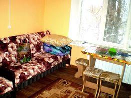 Студия, 2 дивана, Wi-Fi, пр.Центральный/2-я Слободская, докум.