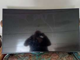 Sumsung curve 63inch smart  tv