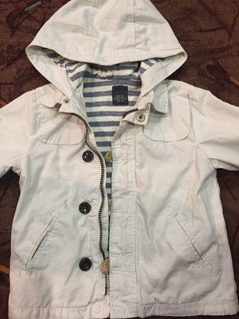 Ветровка куртка пиджак Zara Днепр - изображение 1