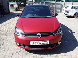 Polo G T S 1,4 FOR SALE