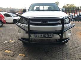Toyota hilux 2.5 D4D 4by4