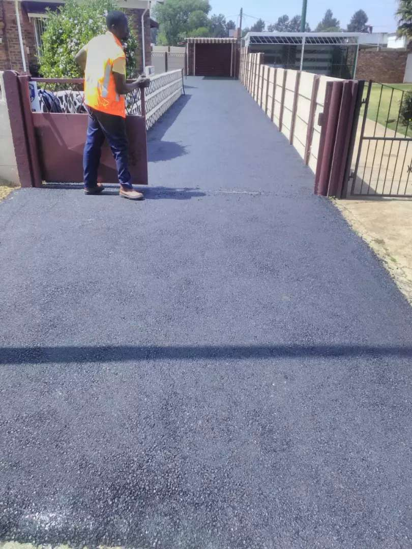 Domestic and Industrial surfacing 0