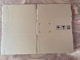 Packing Boxes - Carton Box - NEW - Double Wall
