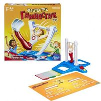 Настольная игра Hasbro Фантастик-Гимнастик C0376