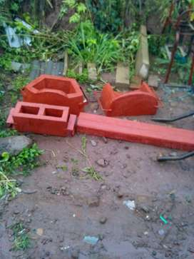 retaining wall blocks specials R500
